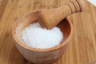 塩が体に必要な理由
