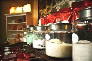 食塩と海塩の違い